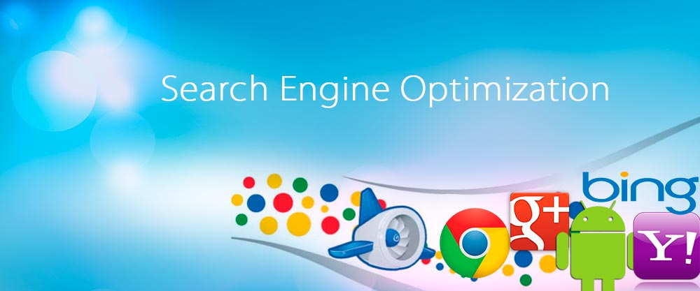 serach engine optimization for realtors
